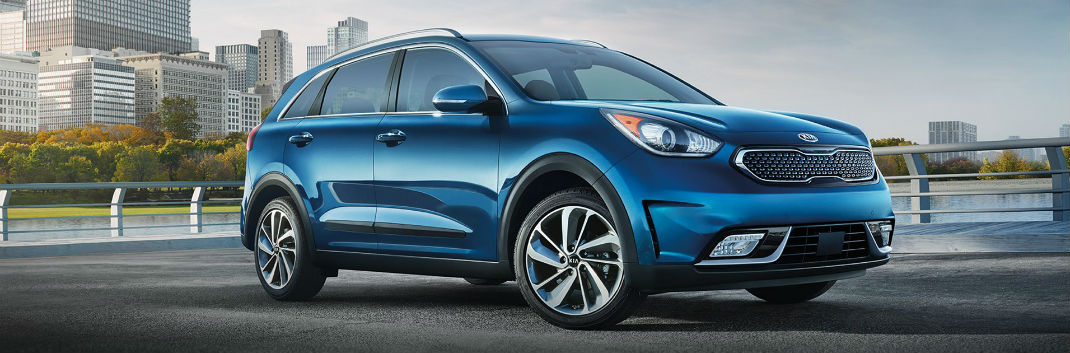 2017 Kia Niro hybrid release details and preview Tampa St. Petersburg FL