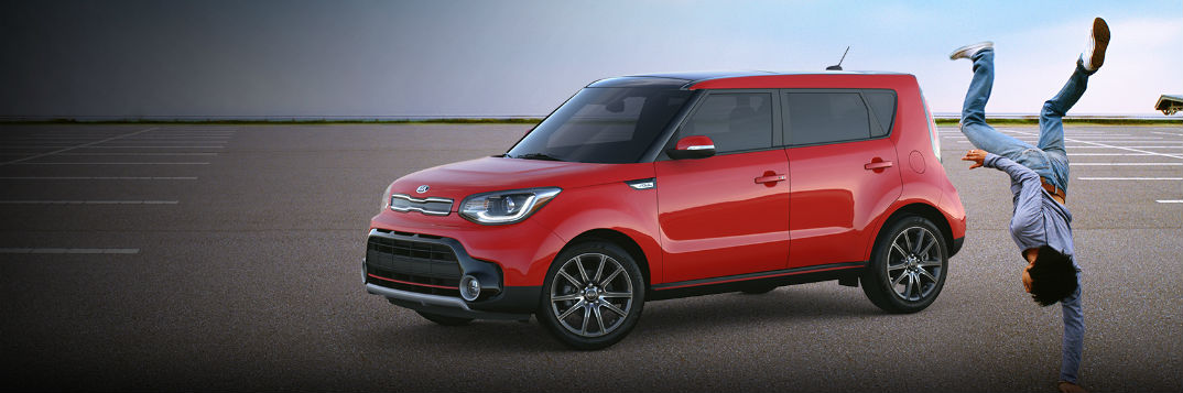 ... 2017 Kia Soul Exterior And Interior Paint Color Options Friendly Kia  Tampa FL