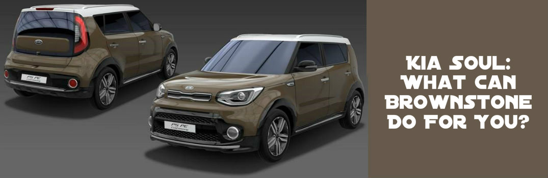 2017 Kia Soul Brownstone Edition urban active vehicle Tampa Clearwater FL
