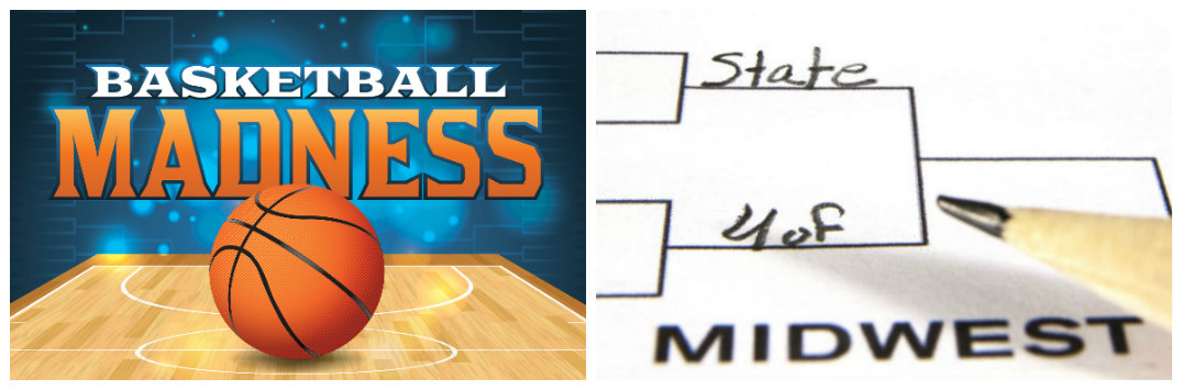 2017 March Madness college basketball bracket challenge UNC Gonzaga South Carolina Oregon