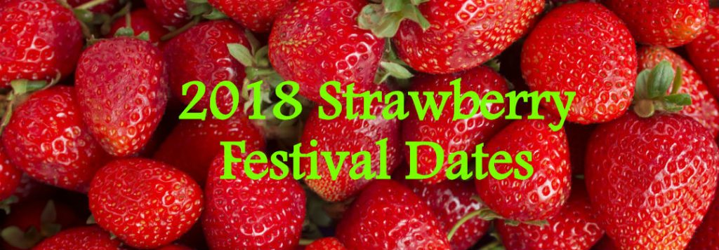 2018 Plant City Strawberry Festival Dates and Events ...