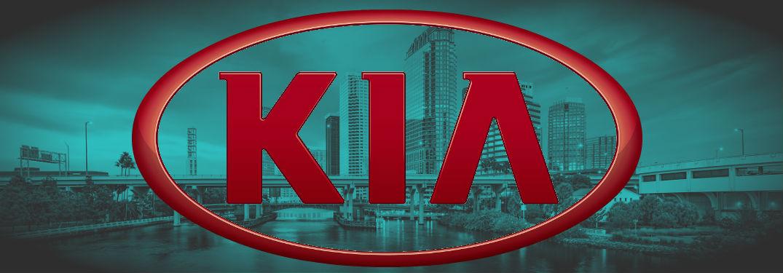... Kia Image Overlaid Tampa Skyline