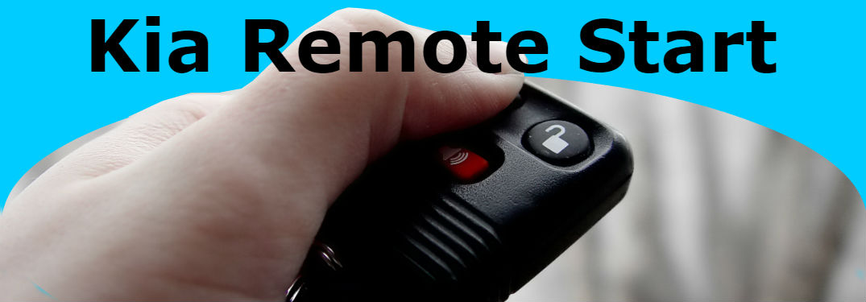 Kia Remote Start Model Availability | Friendly Kia - New