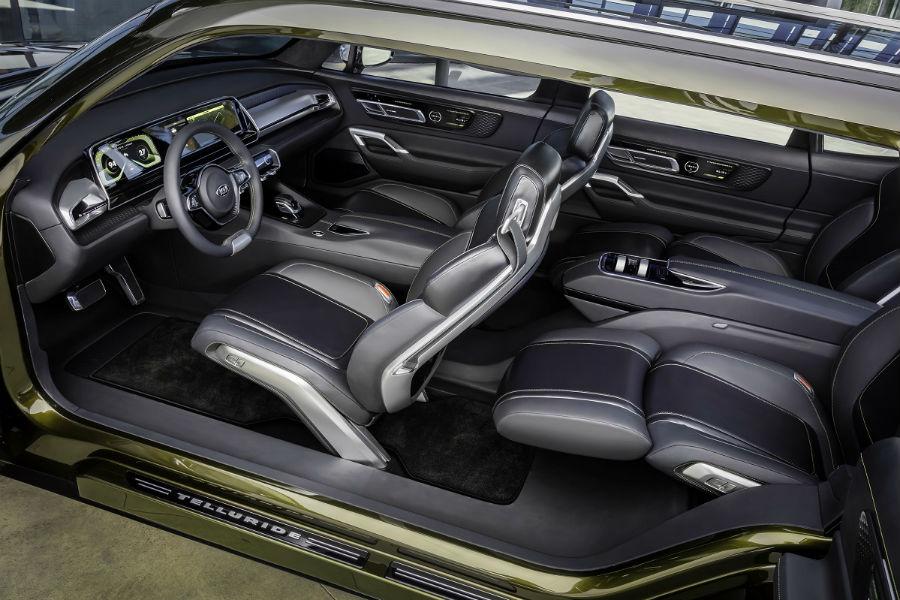Kia Telluride Release Date And Information Friendly Kia