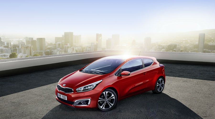Kia pro cee 39 d u s release date and availability for Garage kia ales