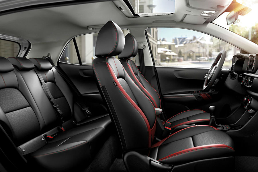 2018-Kia-Picanto-interior-profile-cutaway-view_o - Friendly Kia