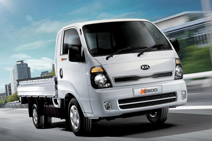 Kia Truck Us Release Date And Availability
