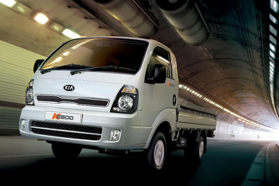 Kia Concept Truck Best Image Truck Kusaboshicom