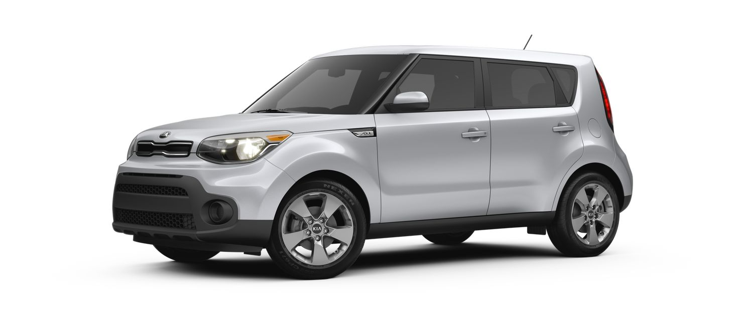2019 Kia Soul Exterior Paint Color Options Friendly Kia