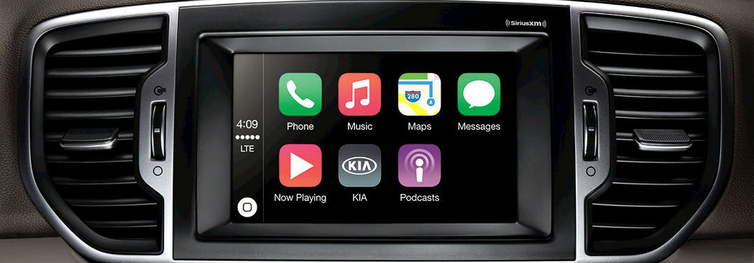 Connect iPhone X to Apple CarPlay in a Kia Vehicle | Friendly Kia on ind map, nev map, gps map, mind map, bc map, se map, map map, home map, search map, de map, na map, microsoft map, cal map,