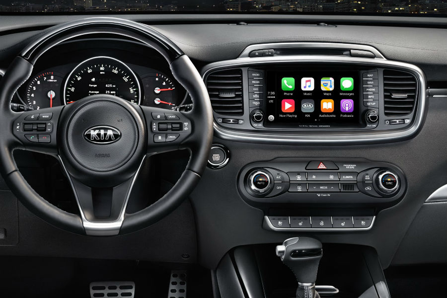 What is Kia UVO and How Does It Work? | Friendly Kia