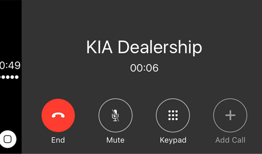 Apple CarPlay Tips and Tricks | Friendly Kia - Kia Blog