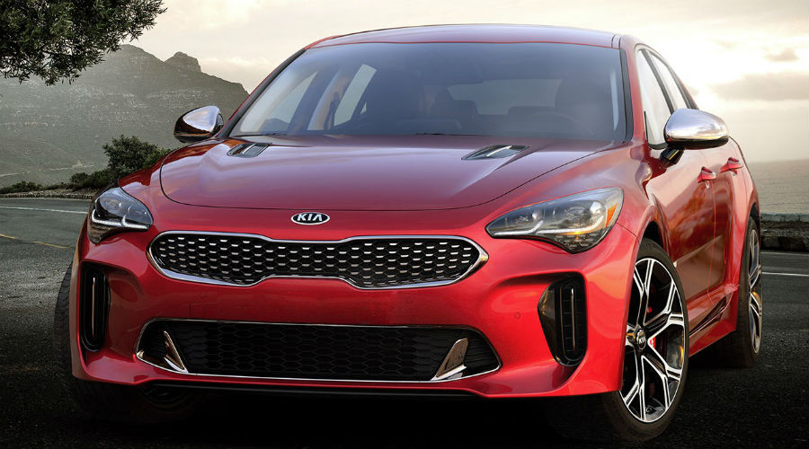 2019 Kia Stinger Vs 2018 Kia Stinger Friendly Kia Kia Blog