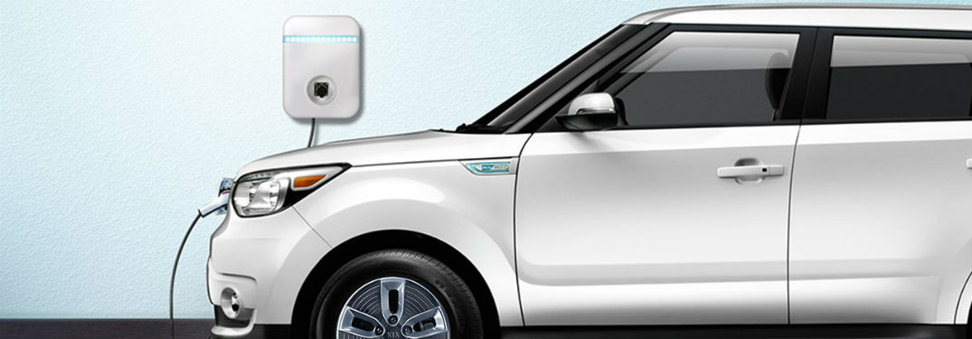 See More and Do More with the Newest Kia Soul EV