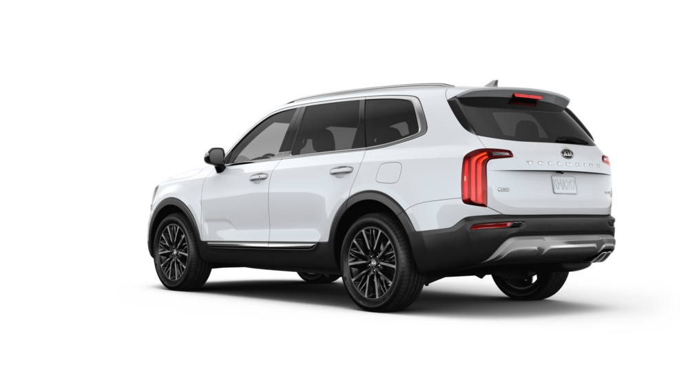 2020 Kia Telluride Exterior Paint Color Options Friendly Kia