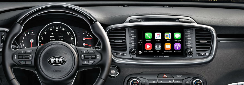 Apple Carplay Tips And Tricks Friendly Kia Kia Blog