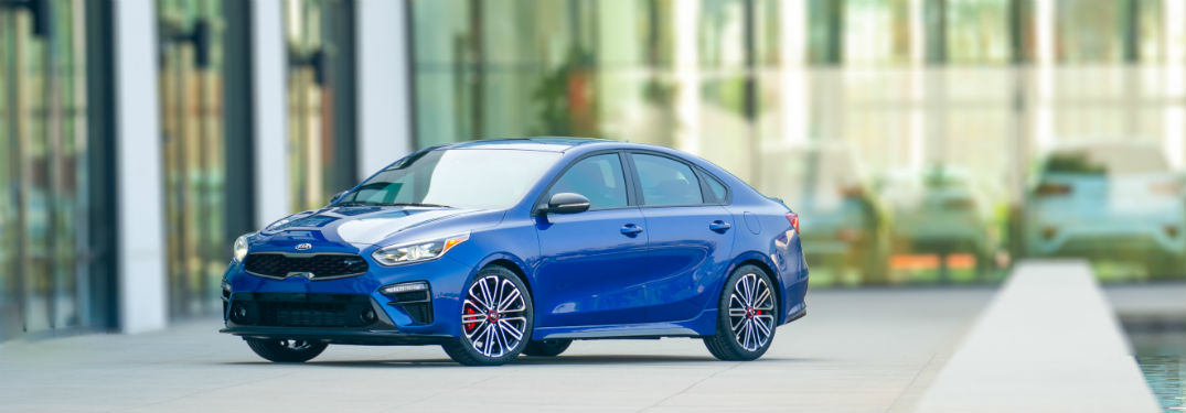 2020 Kia Forte Gt Features Friendly Kia