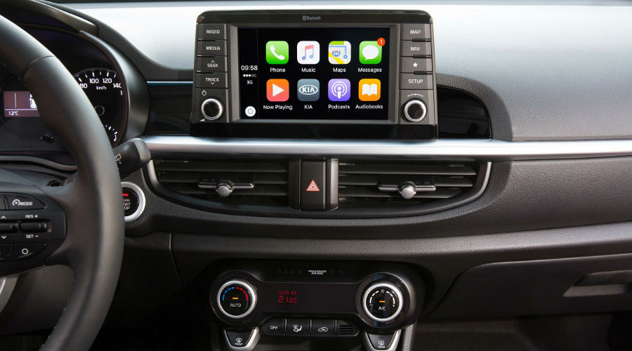 Which Apps Can I Use with Apple CarPlay? | Friendly Kia