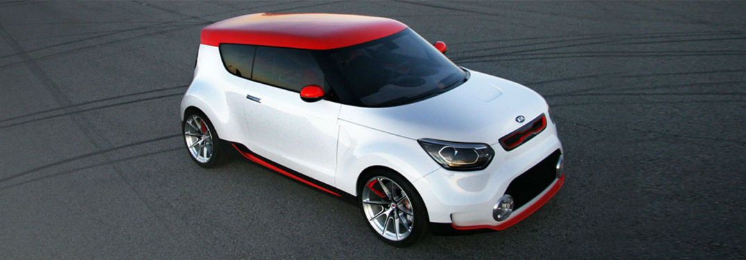 Do Two Soulful Concepts Light the Way Ahead for Kia?