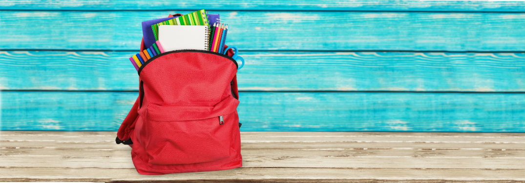 Get the Best Vehicle for your Unique Back-to-School Situation