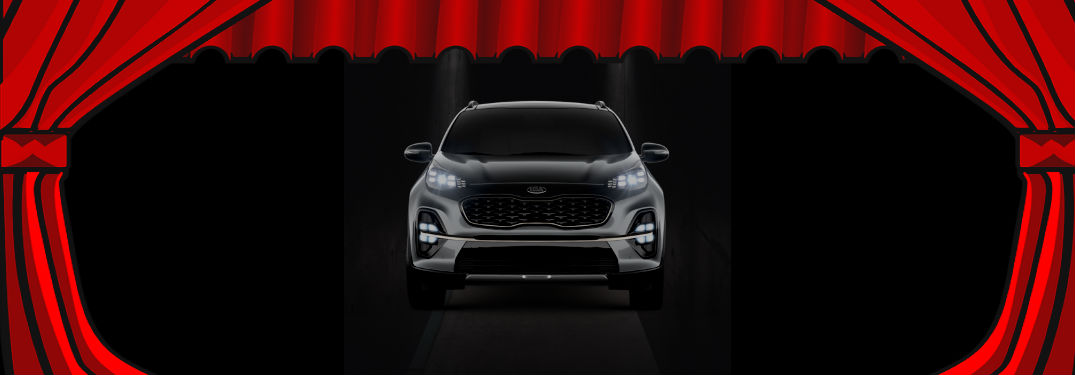 Which Classic Horror Movie is Each Kia Model Seeing?