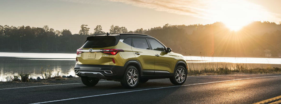 2021 Kia Seltos Offers Range of Add-Ons and Accessories