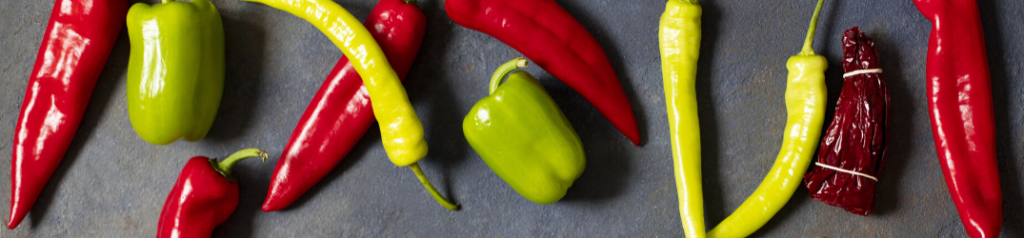 image of spicy peppers