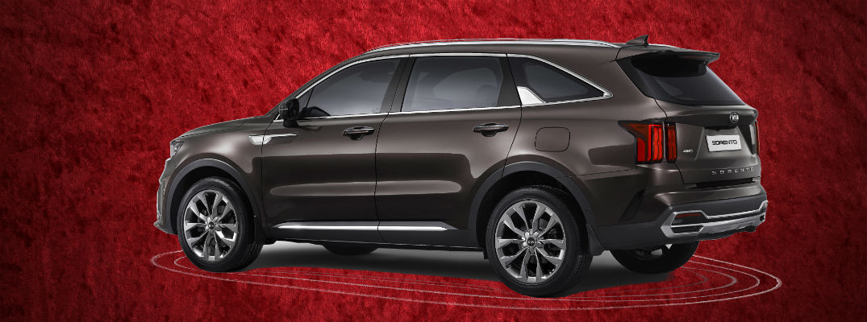 Will There Be a Hybrid Kia Sorento?