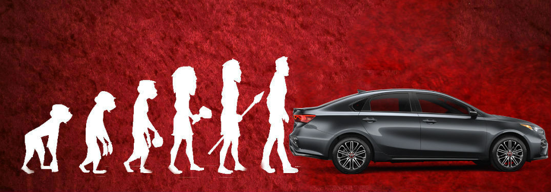 Family Tree:  The Kia Forte