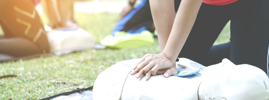 Emergency Preparedness: CPR