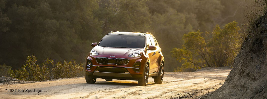 When Is the Kia Sportage/NQ5 Coming to the U.S.?