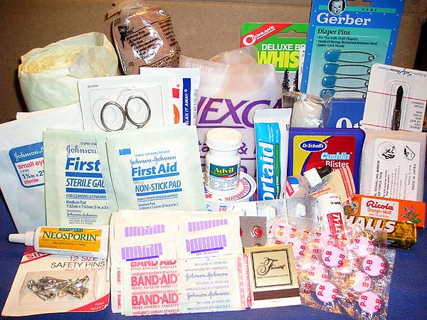 Used Cars Grand Junction Co >> Homemade first aid kit