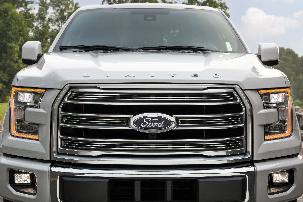 2015 Ford F150 Limited Western Slope Auto
