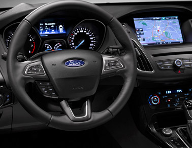 2015 ford focus b1 western slope auto for Ford focus 2006 interieur