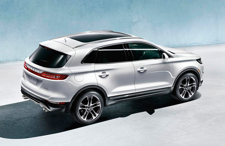 2015-Lincoln-MKC-C - Western Slope Auto