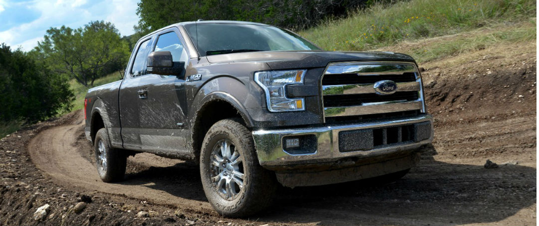 Best Winter Accessories for Ford F-150