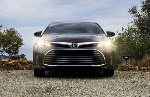 Superb Sedans That Handle Well In The Snow » Toyota Avalon For Sale Grand Junction  CO