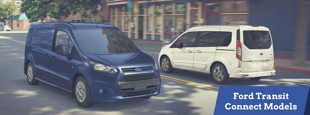 What S The Difference Between The Ford Transit Connect Van And Wagon