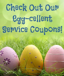Service coupons for cars in Grand Junction CO and Fruita