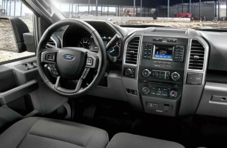 Marvelous F 150 Command Center Great Ideas