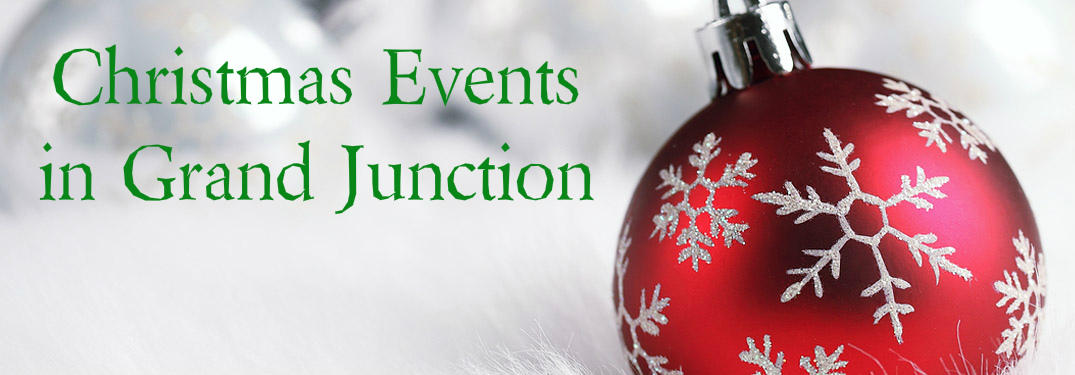 2017 christmas events and activities grand junction co