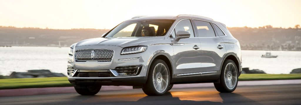 Lincoln Mkx Lease >> What is the release date of the 2019 Lincoln Nautilus?