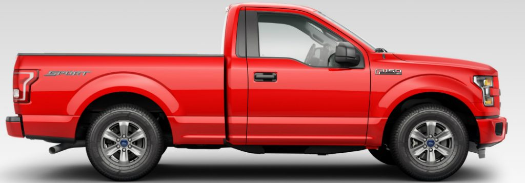 Ford F 150 Lease Deals >> Ford Models Win 2018 Vincentric Best Fleet Value in America Award