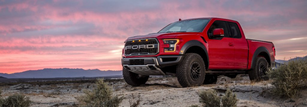 ford   raptor release date   features