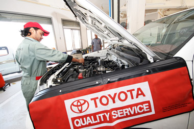 Toyota Oil Change >> Top 3 Reasons Why You Need To Get An Oil Change