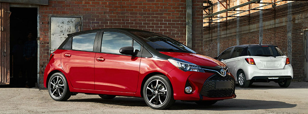driving car road sedan test yaris reviews at created premium review toyota