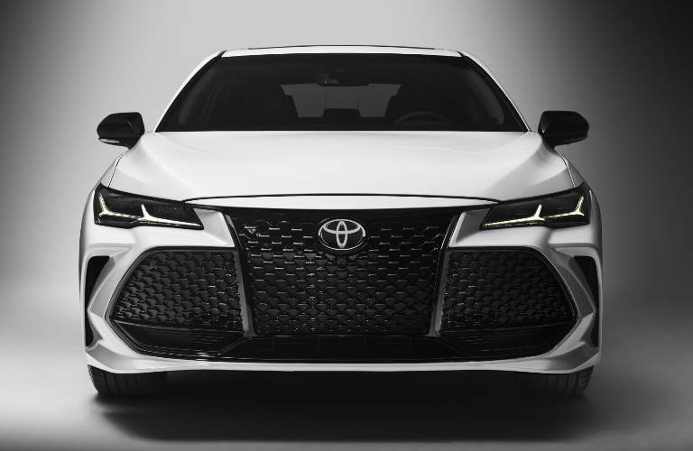what is the release date of the 2019 toyota avalon. Black Bedroom Furniture Sets. Home Design Ideas