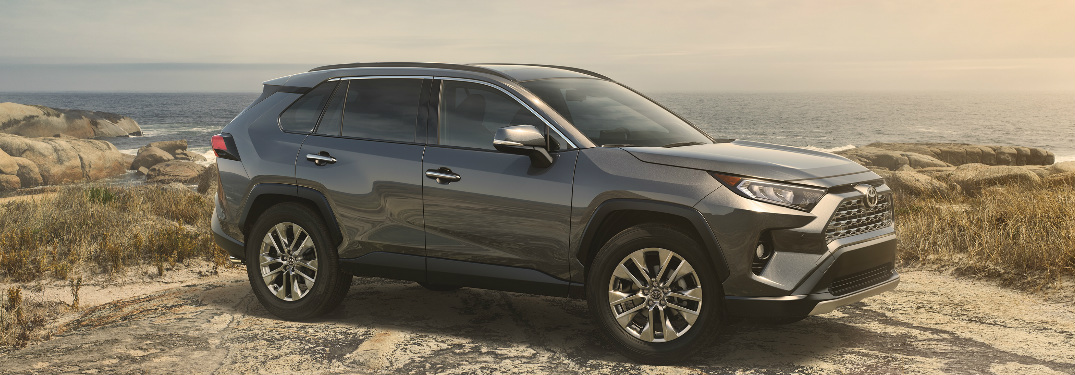 2019 Toyota Rav4 New Features And Release Date