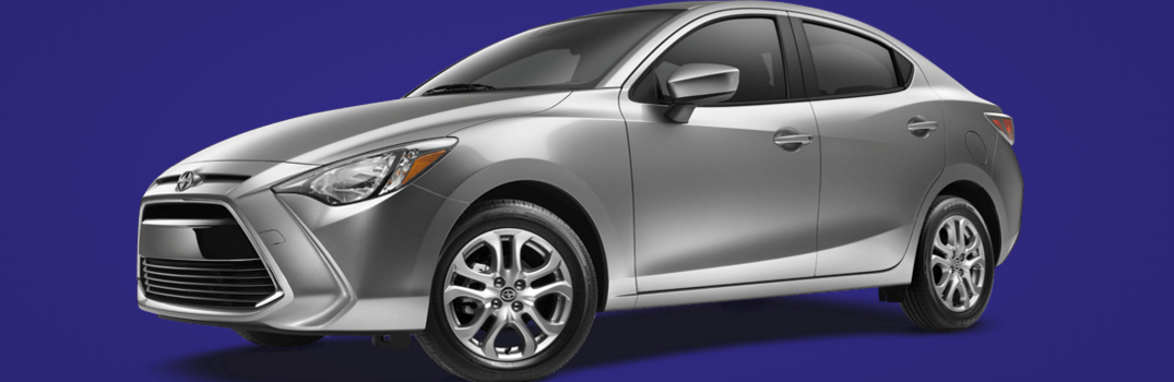 What Are The Color Options On The 2016 Scion Ia