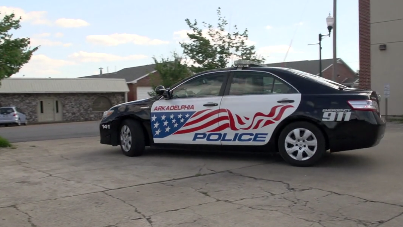 2016 Toyota Camry Hybrid Police Cars Roberts Toyota Blog